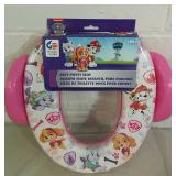 Paw Patrol Soft Potty Seat - NEW
