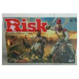 Risk Board Game - NEW