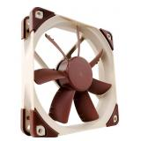 Noctua NF-S12A FLX, 3-Pin Premium Cooling Fan NEW