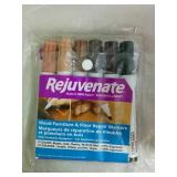 Rejuvenate Wood Furniture & Floor Repair Markers