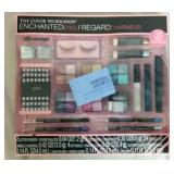 The Color Workshop Enchanted Eyes 38 Piece Set