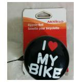 Movelo Bicycle Bell - NEW