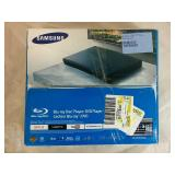 Samsung BD-J5100 Blu-ray/DVD Disc Player
