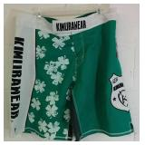 Kimurawear Workout/Boxing/MMA Shorts - NEW