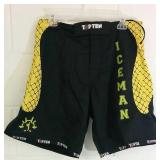 Top Ten Workout/Boxing/MMA Shorts - NEW