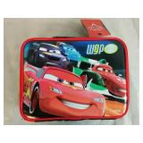 Thermos Disney Cars Insulated Lunch Bag - NEW