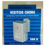 Visitor Door Chime - NEW