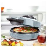 Wolfgang Puck Electric Countertop Pizza Baker
