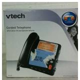 VTech Corded Telephone With Caller ID