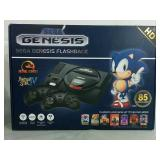 Sega Genesis Flashback 85 Built In Games