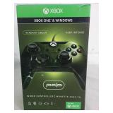 XBox One & Windows PDP Wired Controller