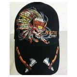 Native Spirit Ball Cap - NEW