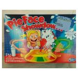 Pie Face Showdown Board Game - NEW