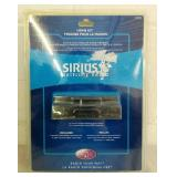 Sirius Satellite Radio Home Kit - NEW