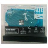 Altec Lansing Mini H20 Rugged Bluetooth speaker