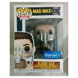 Funko Pop Mad Max Blood Bag Vinyl Figure - NEW