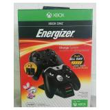 Energizer XBox One Controller Charging System