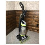 Bissell Vacuum Cleanview Swivel Pet Plus 2252