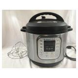 6qt Instant Pot Electric Pressure Cooker IP-DUO60