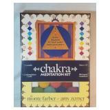 New Chakra Meditation Kit