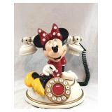 Minnie Mouse Desk Telephone