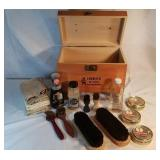 Cavalier Guardsman Shoe Shining Kit