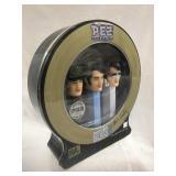 NEW (3) Pack Elvis Pez Dispensers In Tin w/CD