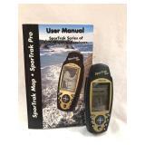 Magellan SporTrak GPS Mapping Receiver