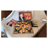 2004 TRUMP The Game Board Game COMPLETE!
