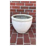 Large Outdoor Ceramic Planter