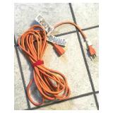 15ft Heavy Duty Extention Cord