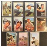 (11) 1953 Bowman Series