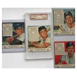 (4) 1953 American League Players