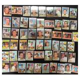 (Approximately 110) 1969 TOPPS