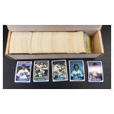 (Starter Set) 1982 Fleer Baseball Set