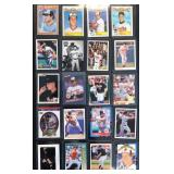 (24) Various Cal Ripken Jr. Baseball Cards