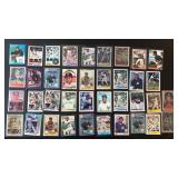 (38) Various Dave Winfield Baseball Cards
