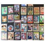 (30) Paul Molitor Baseball Cards