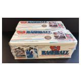 (2) 1988 Fleer complete sets