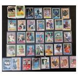 (70+) 1982 Cards