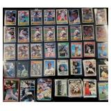1983 Donruss, Including other cards from 1980