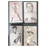 Exhibits - Ford, Berra, Doby, Hodges