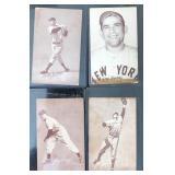 Exhibits - Evers, Berra, Page, Gordon