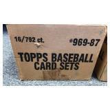 16 / 792 1987 TOPPS