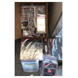 Various case sizes collector sleeve protectors