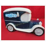 Cookie Jar 1912 Nabisco Oreo Car Livery Truck
