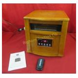 Westpointe Infrared Portable Heater
