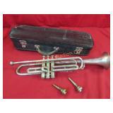 Vintage Super Tone Bandmaster Trumpet