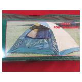 Texsport Dome Tent 6ft x 4ft 2""
