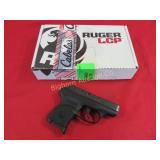 Pistol: Ruger 380 Auto LCP Model